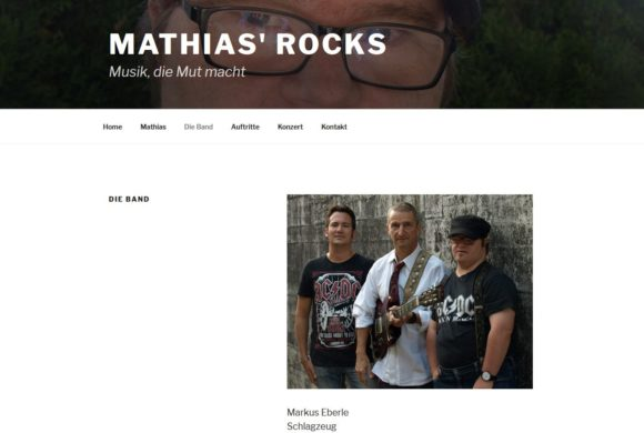 mathias-rocks.com
