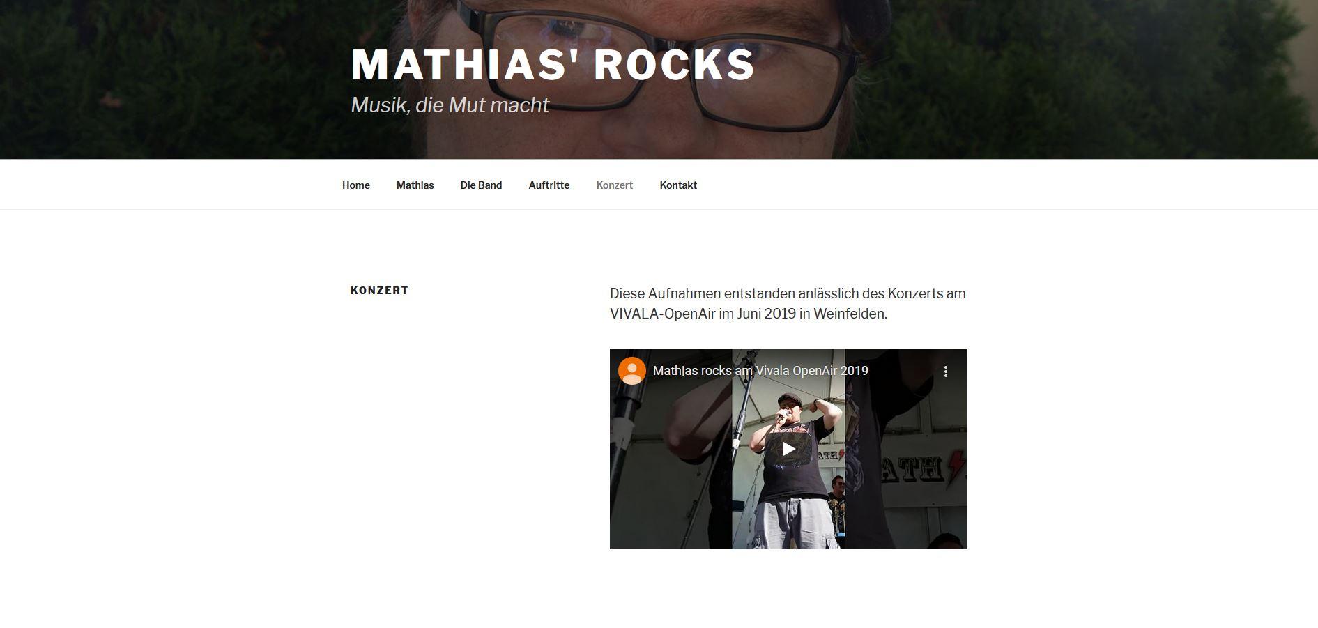 mathias-rocks.com