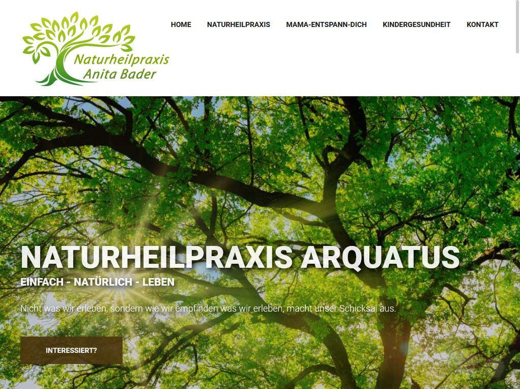 naturheilpraxis-arquatus.ch