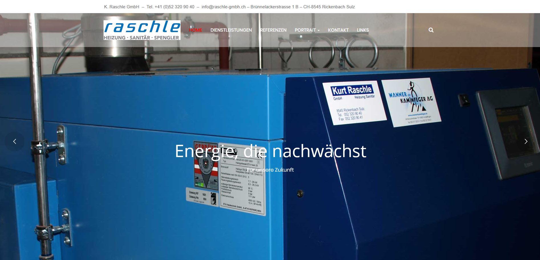 raschle-haustechnik.ch