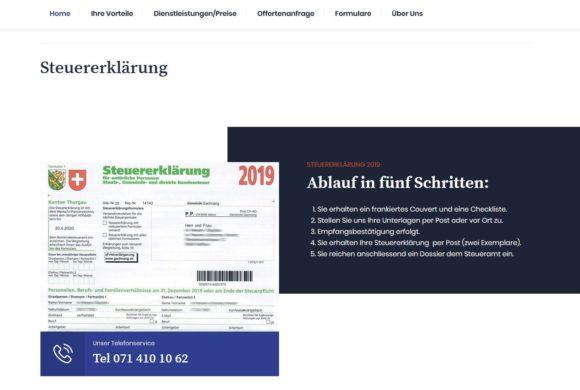 spiristeuerberatung.ch
