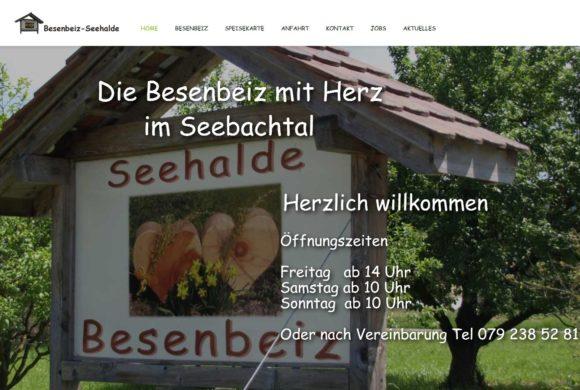 besenbeiz-seehalde.ch