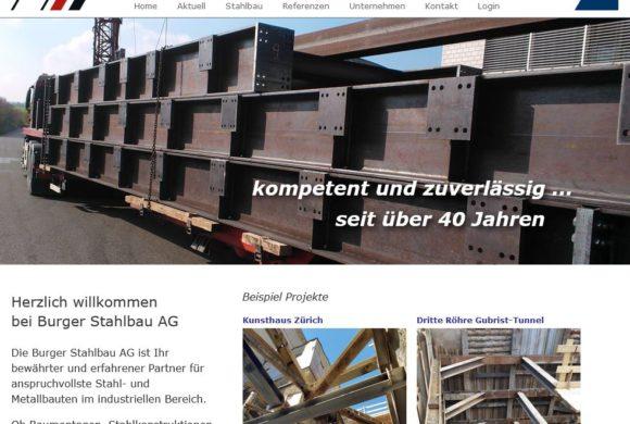 burgerstahlbau.ch