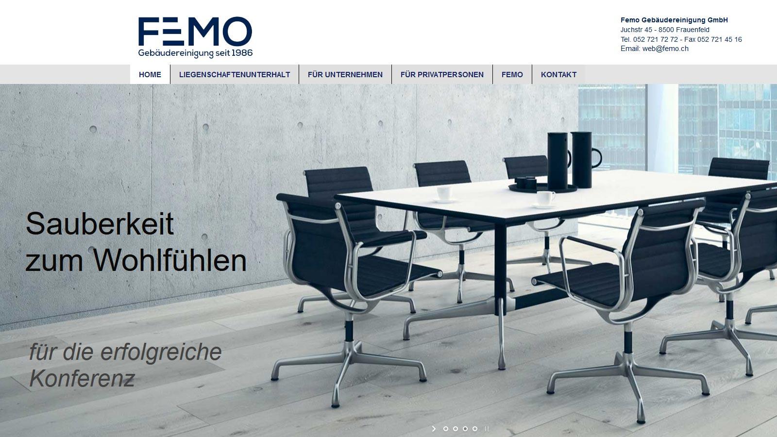 femo.ch