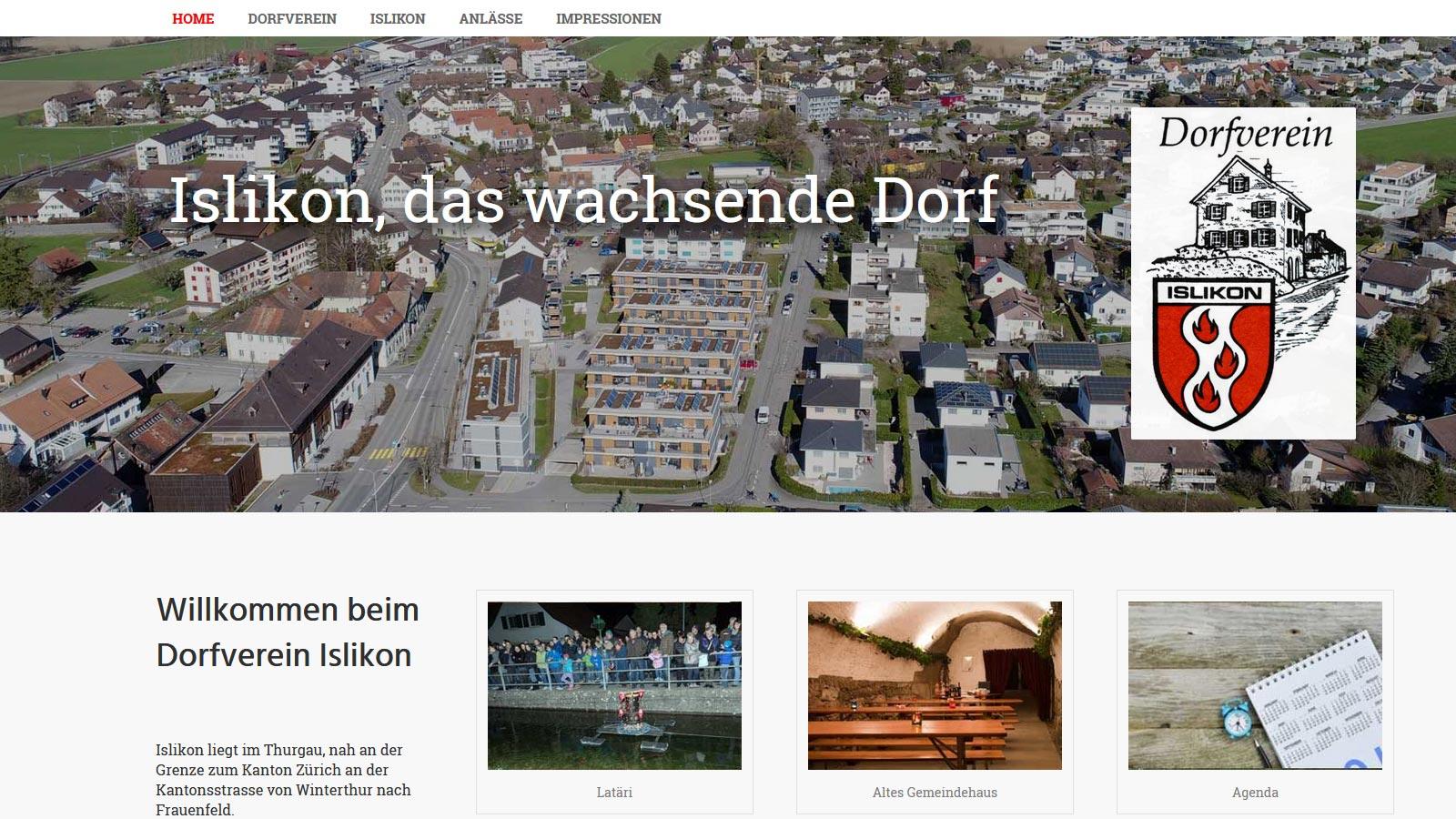 islikon.ch
