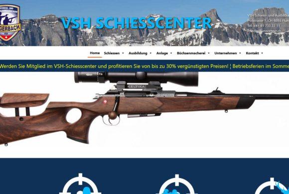 schiesscenter.ch