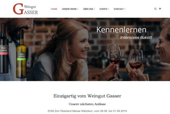 weingut-gasser.com